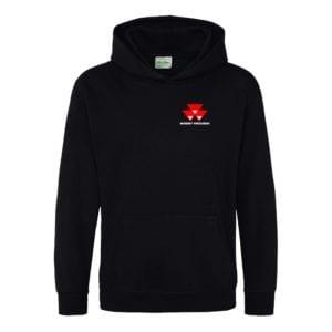 massey ferguson hoodie