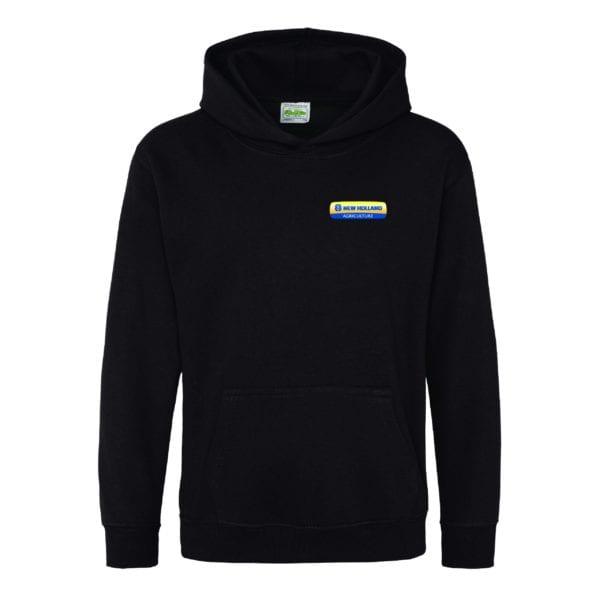 new holland hoodie