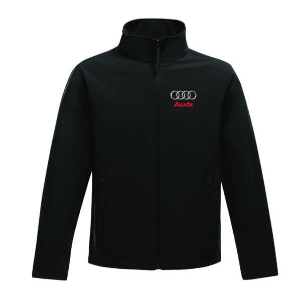 audi jacket