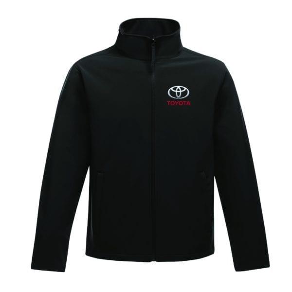 toyota jacket