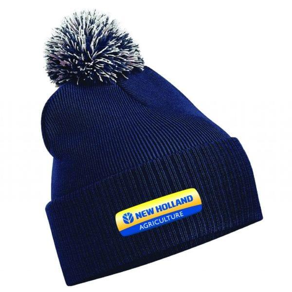 new holland hat