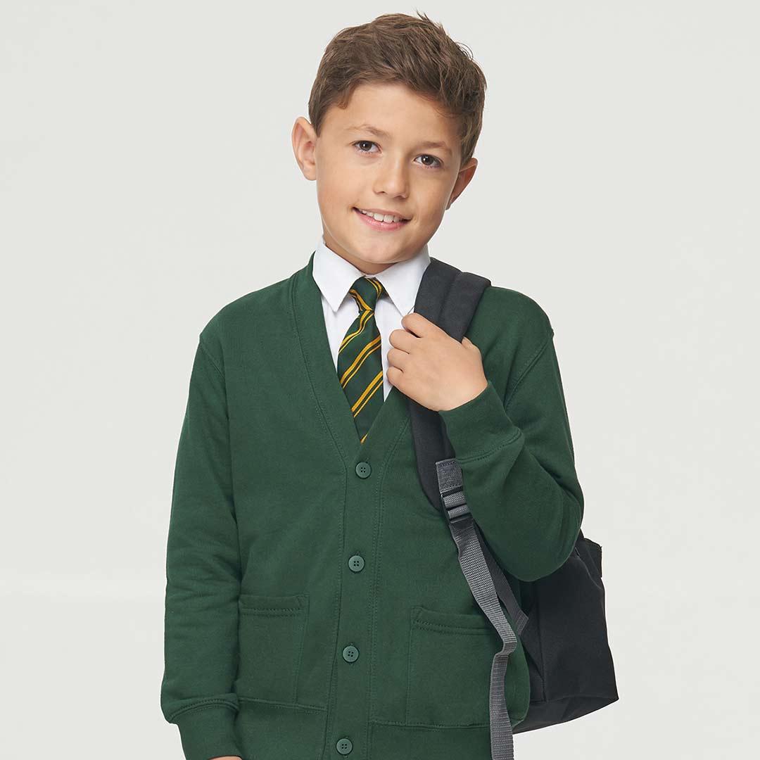 School wear by Pure Savage