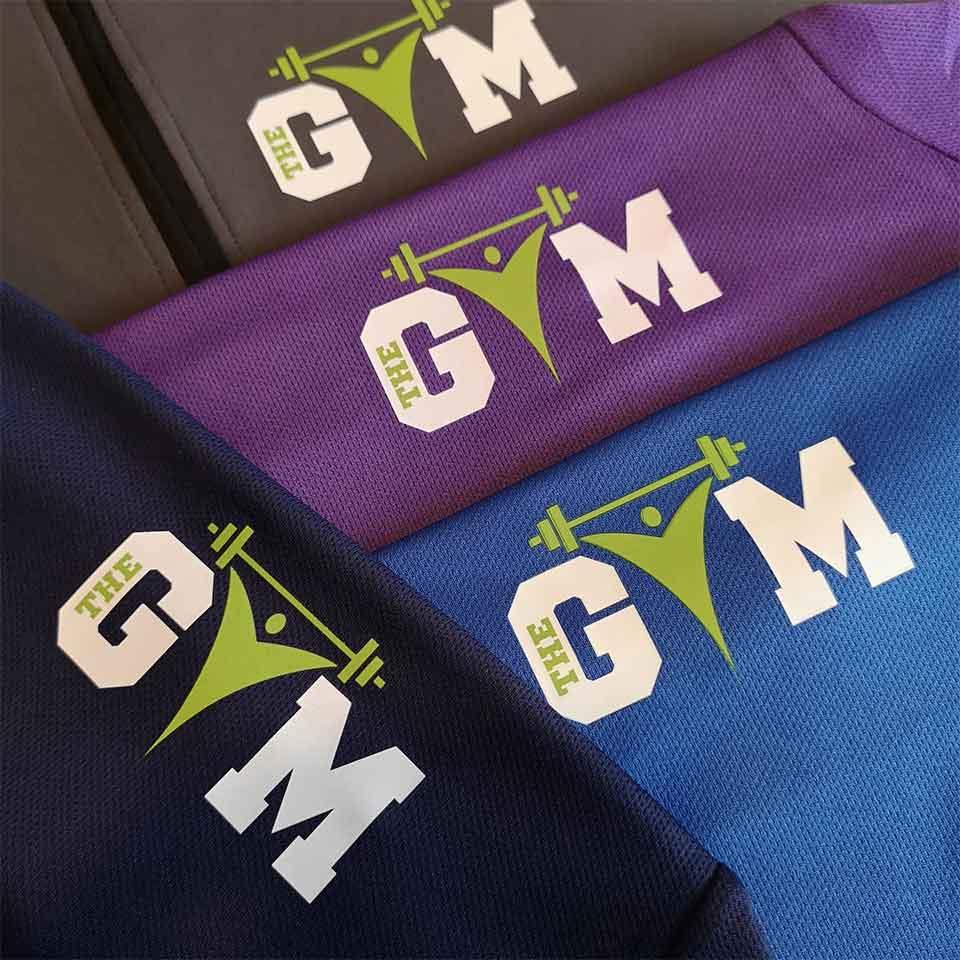 Printing on tshirts